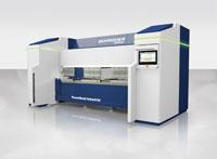 Auf_der_Lamiera_Messe_ist_die_neue_Schwenkbiegemaschine_PowerBend_Industrial_zu_sehen.
