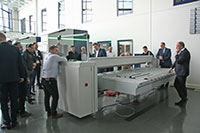 Trade_fair_premiere_for_the_advanced_fully-automatic_sheet_metal_handling_system