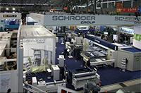 Messestand_der_Schröder_Group_auf_der_Blechexpo_2019